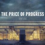 cena za pokrok the price of progress
