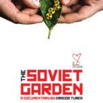 radioaktivni zahrada the soviet garden