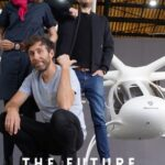 budoucnost letani the future of flight